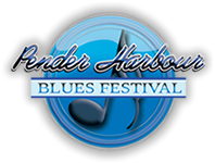 16th Annual Pender Harbour Blues Festival @ Pender Harbour Community Hall   Madeira Park   British Columbia   Canada