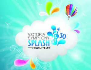 Victoria Symphony Splash @ Victoria Inner Harbour | Independence | Kansas | United States