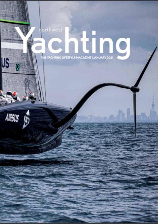 Northwest-Yachting-January 2021